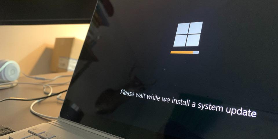 Способы установки Windows 11