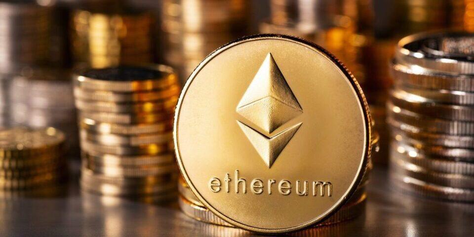 Стоимость Ethereum обновила исторический максимум