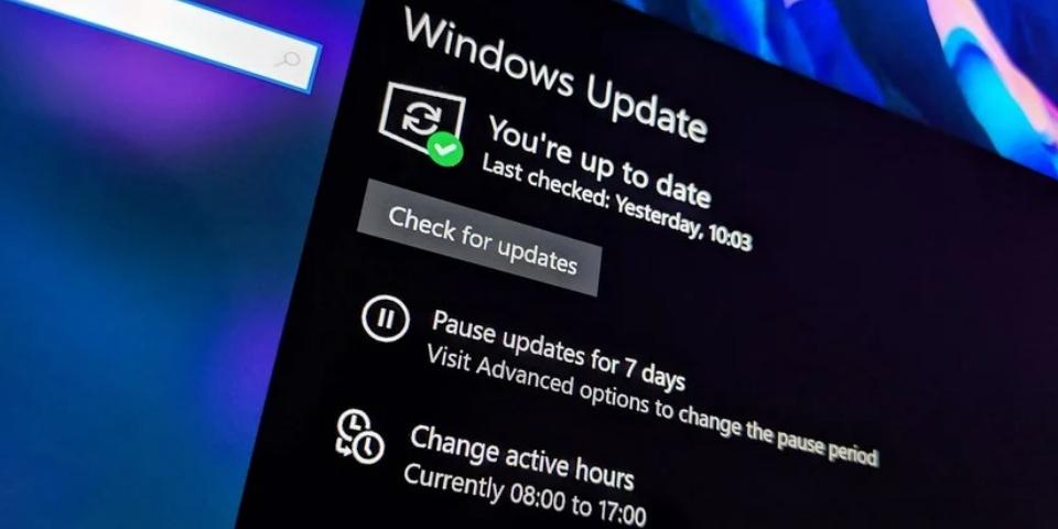 Microsoft выпустила обновление Windows 10 с множеством исправлений и улучшений